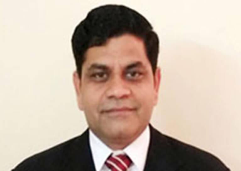 Mr. Akshay Bhardwaj (Admin)