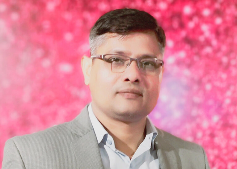 Mr. Bramh Prakash (HR)