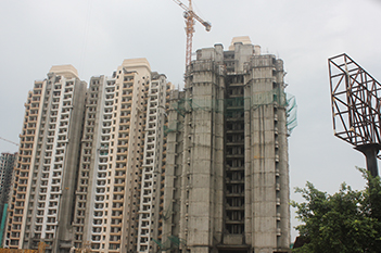Tower-1-3 & 4 August 2021