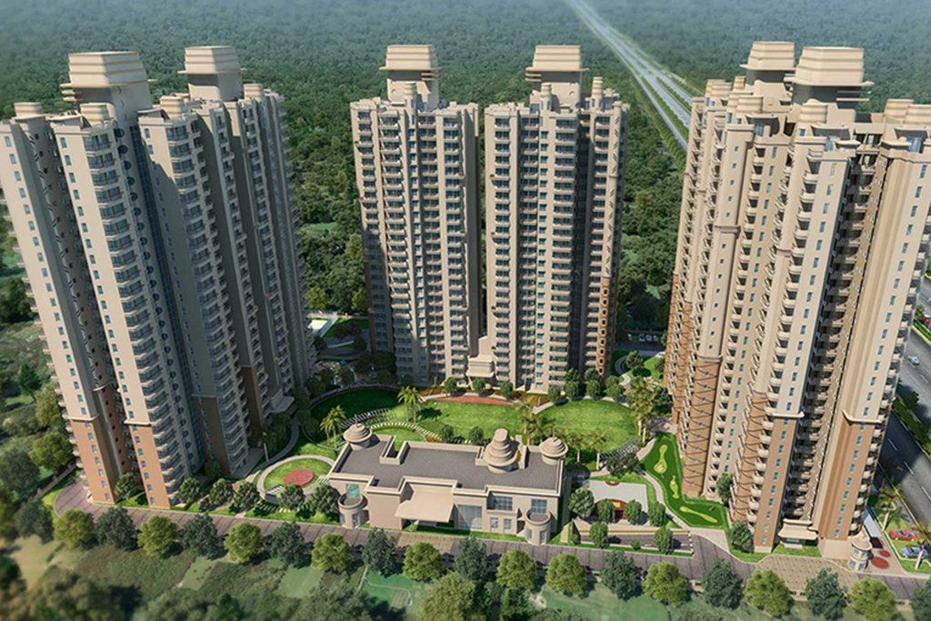 Why Greater Noida West Is the Leading Destination for Home Buyers?