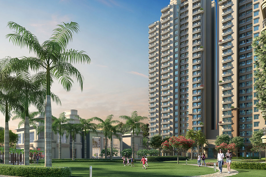 3 BHK FLATS IN NOIDA EXTENSION