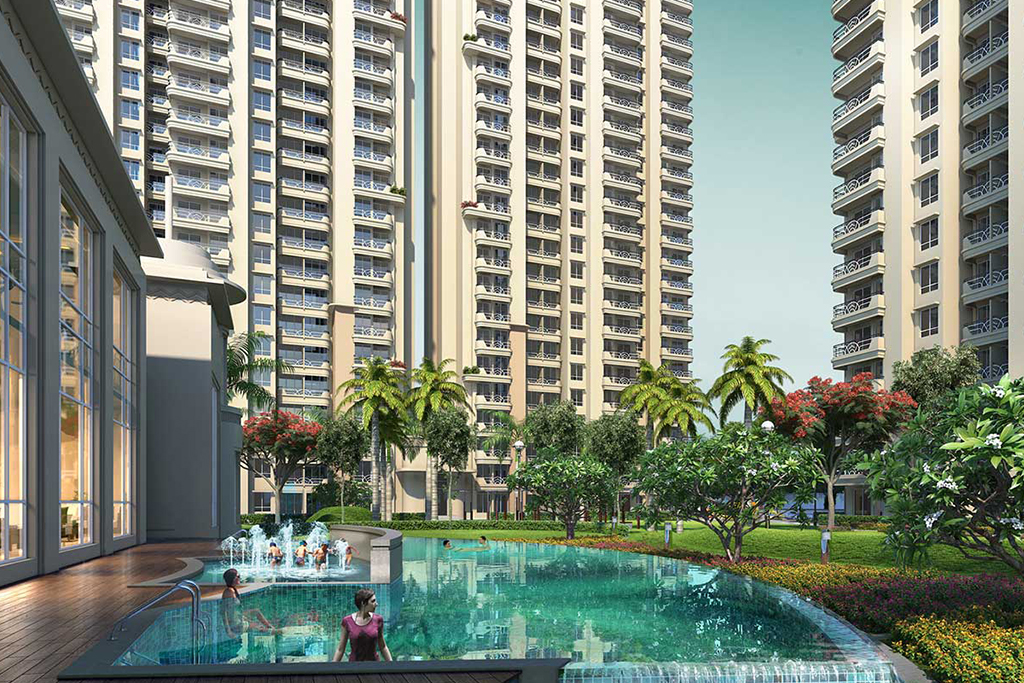 PROJECT IN GREATER NOIDA WEST